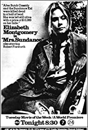 Mrs. Sundance (1974) Poster - Movie Forum, Cast, Reviews