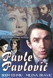 Pavle Pavlovic Poster