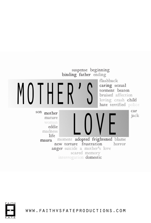 Mother's Love (2016) - IMDb