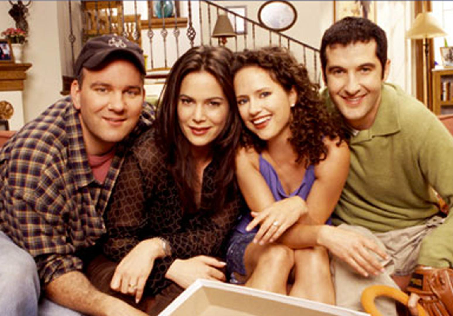 Yes Dear TV Series 2000 2006