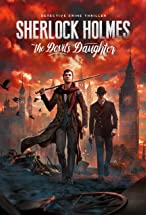 Primary image for Sherlock Holmes: The Devils Daughter