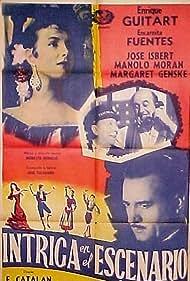 Intriga en el escenario (1953)