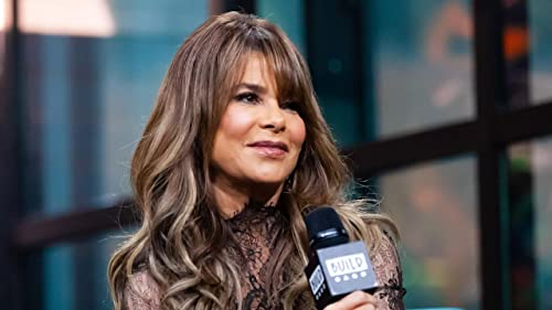 "BUILD: Paula Abdul's Hit Single, ""Straight Up,"" Was Recorded in a Shower"