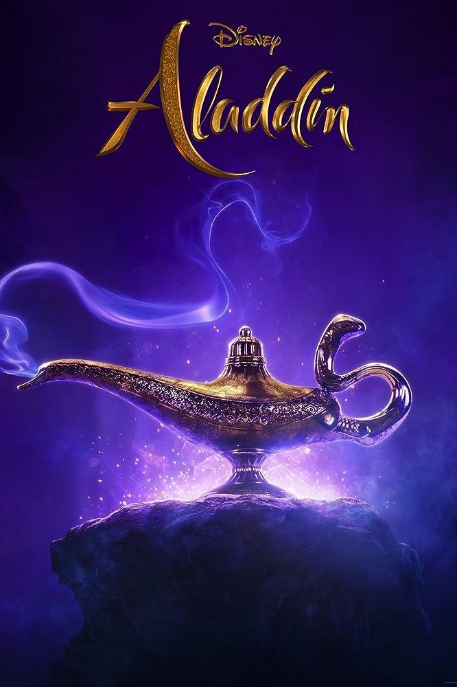 Avanturistički 'Aladin' uskoro u hrvatskim kinima