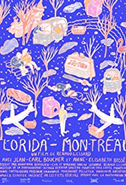 Florida-Montreal Poster