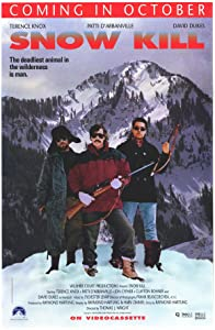 Snow Kill full movie download