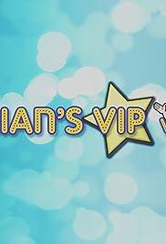 Brian's VIP Vlog Poster