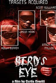Jason York, Scott Sullivan, Holly Bonney, and Emily Ann Miller in Bird's Eye (2019)