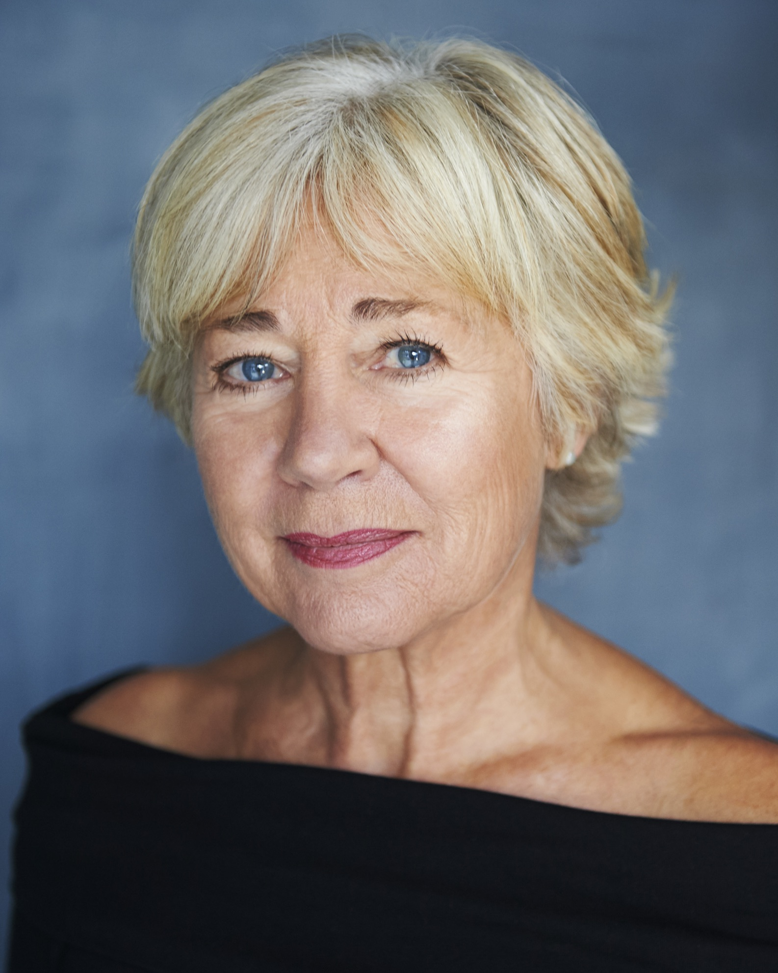 Deborah Baxter