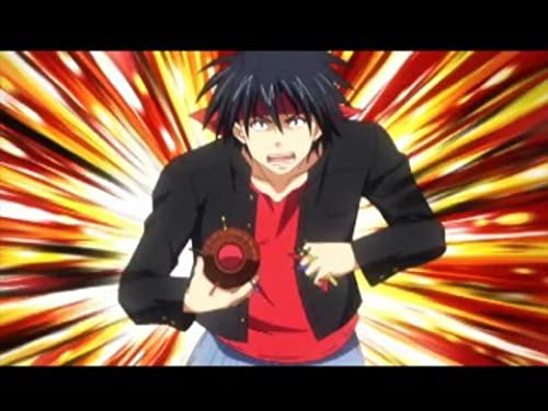 Little Busters!: The Series