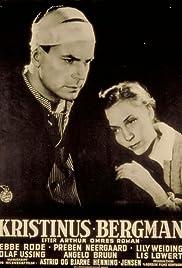 Kristinus Bergman Poster