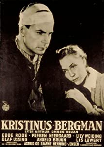 Hollywood Film herunterladen Kristinus Bergman (1948) [WQHD] [Avi]