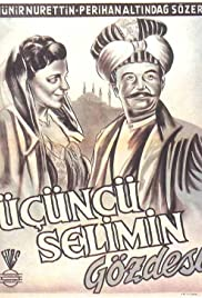 The Favorite Concubine of Selim III Poster