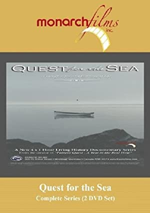 Where to stream Quest for the Sea