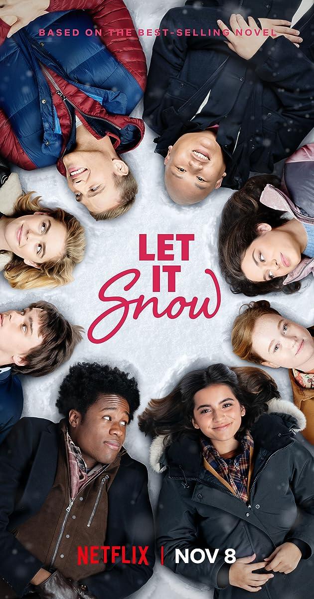 Subtitle of Let It Snow