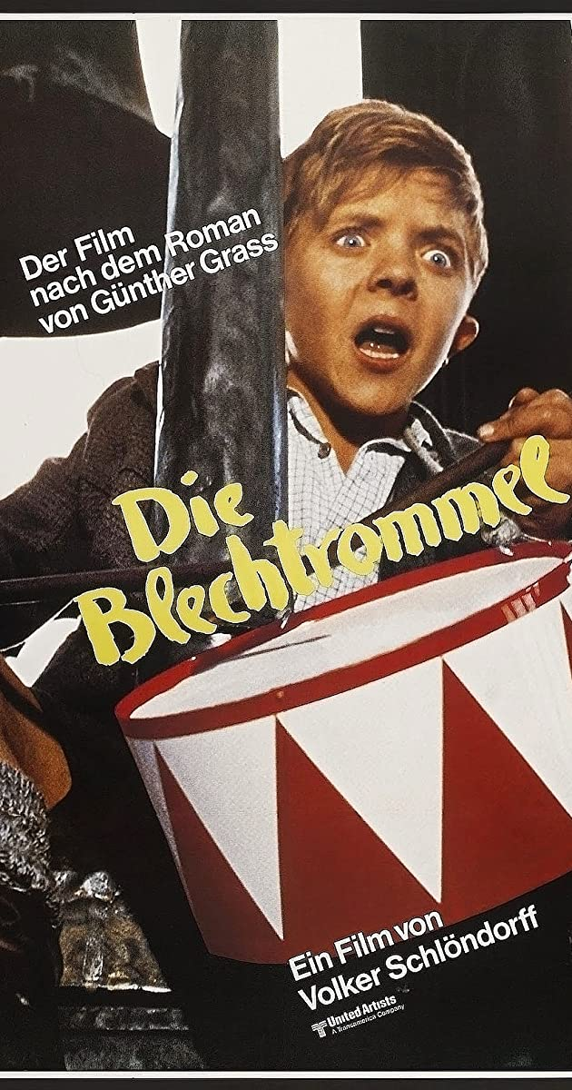 The Tin Drum (1979) - IMDb