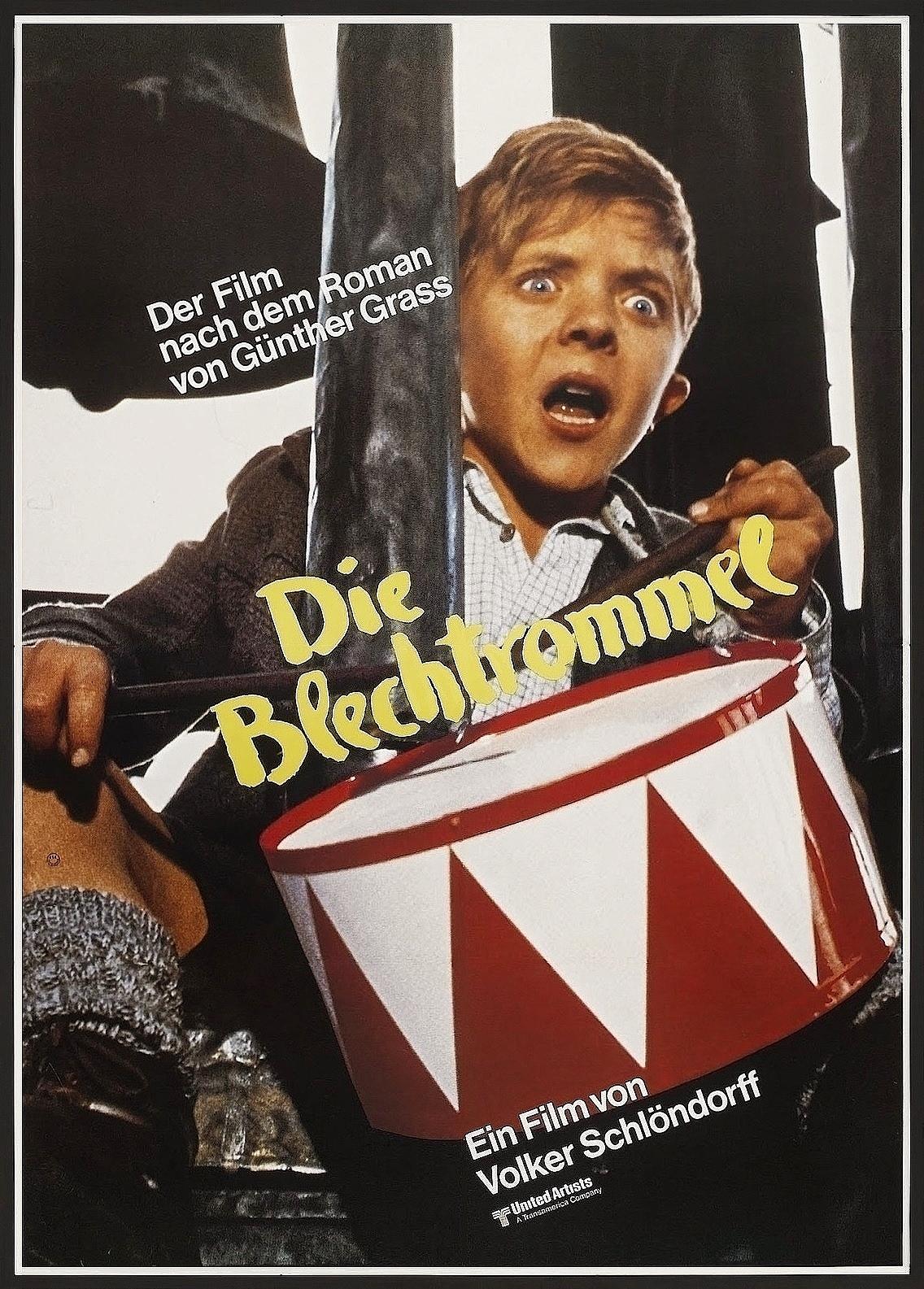 ดูหนังออนไลน์ Die Blechtrommel (1979)