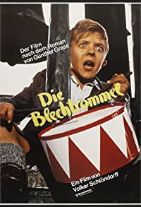 Primary photo for The Tin Drum