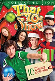 That '70s Show: Holiday Edition (2011)
