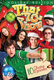 That '70s Show: Holiday Edition Poster