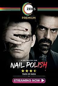 Arjun Rampal and Manav Kaul in Nail Polish (2021)