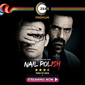 Nail Polish song lyrics