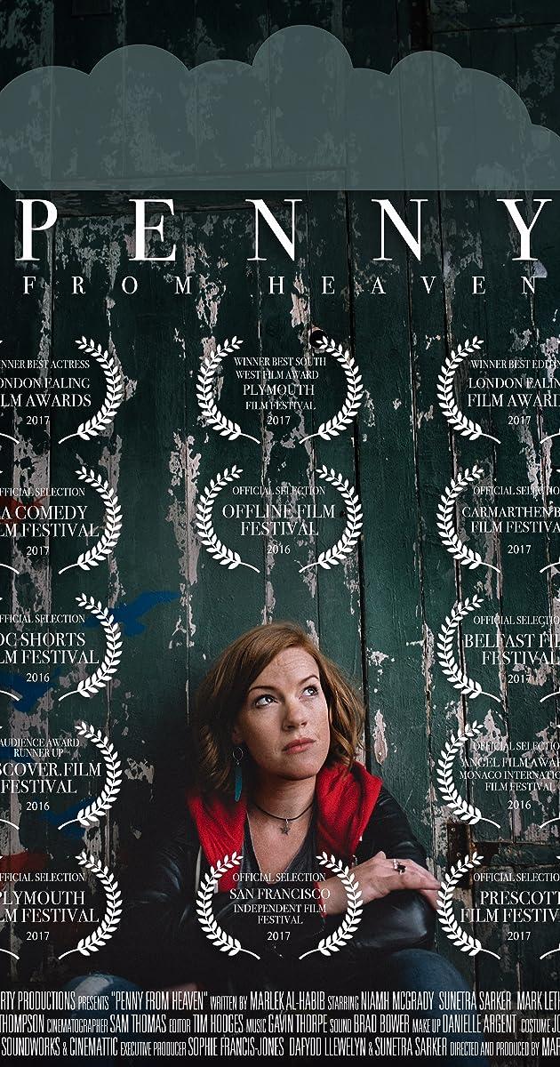 Penny from Heaven (2016) - IMDb