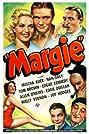 Margie (1940) Poster