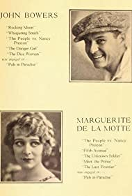 Those Who Dare (1924)