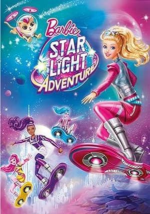 Permalink to Movie Barbie: Star Light Adventure (2016)
