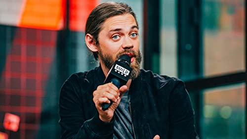 "BUILD: Tom Payne on Andrew Lincoln's Departure from ""The Walking Dead"""