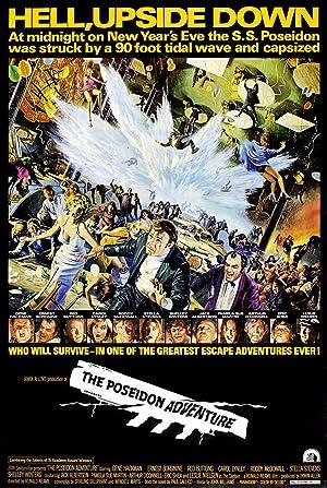 The Poseidon Adventure Poster Image