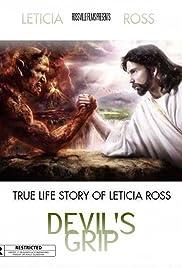 Devils Grip Leticia Ross Biopic Poster