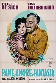 Pane, amore e fantasia (1953)