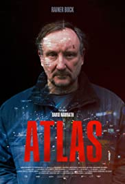 Atlas (2018) Poster - Movie Forum, Cast, Reviews