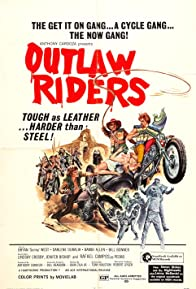 Primary photo for Outlaw Riders