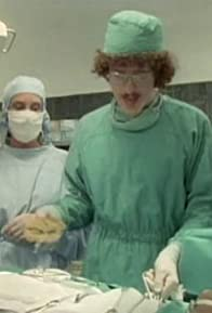 Primary photo for 'Weird Al' Yankovic: Like a Surgeon