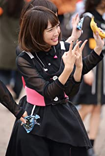 Nao Tôyama Picture
