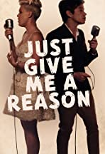P!Nk Feat. Nate Ruess: Just Give Me a Reason