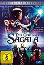 Primary image for The Secret of Sagal
