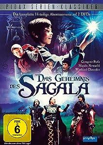 Descarga directa de películas gratis The Secret of Sagal: Schule der Magier  [720x594] [1280x720] [720p]