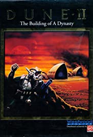 Dune II: The Building of a Dynasty(1992) Poster - Movie Forum, Cast, Reviews
