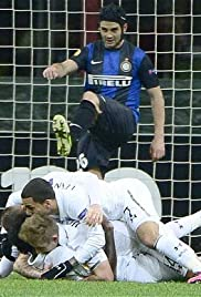3rd round: Inter vs. Tottenham Poster
