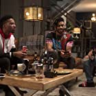Tequan Richmond, Leland B. Martin, and RJ Walker in Boomerang (2019)