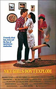 Nice Girls Don't Explode Bobby Roth