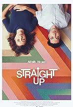 Straight Up