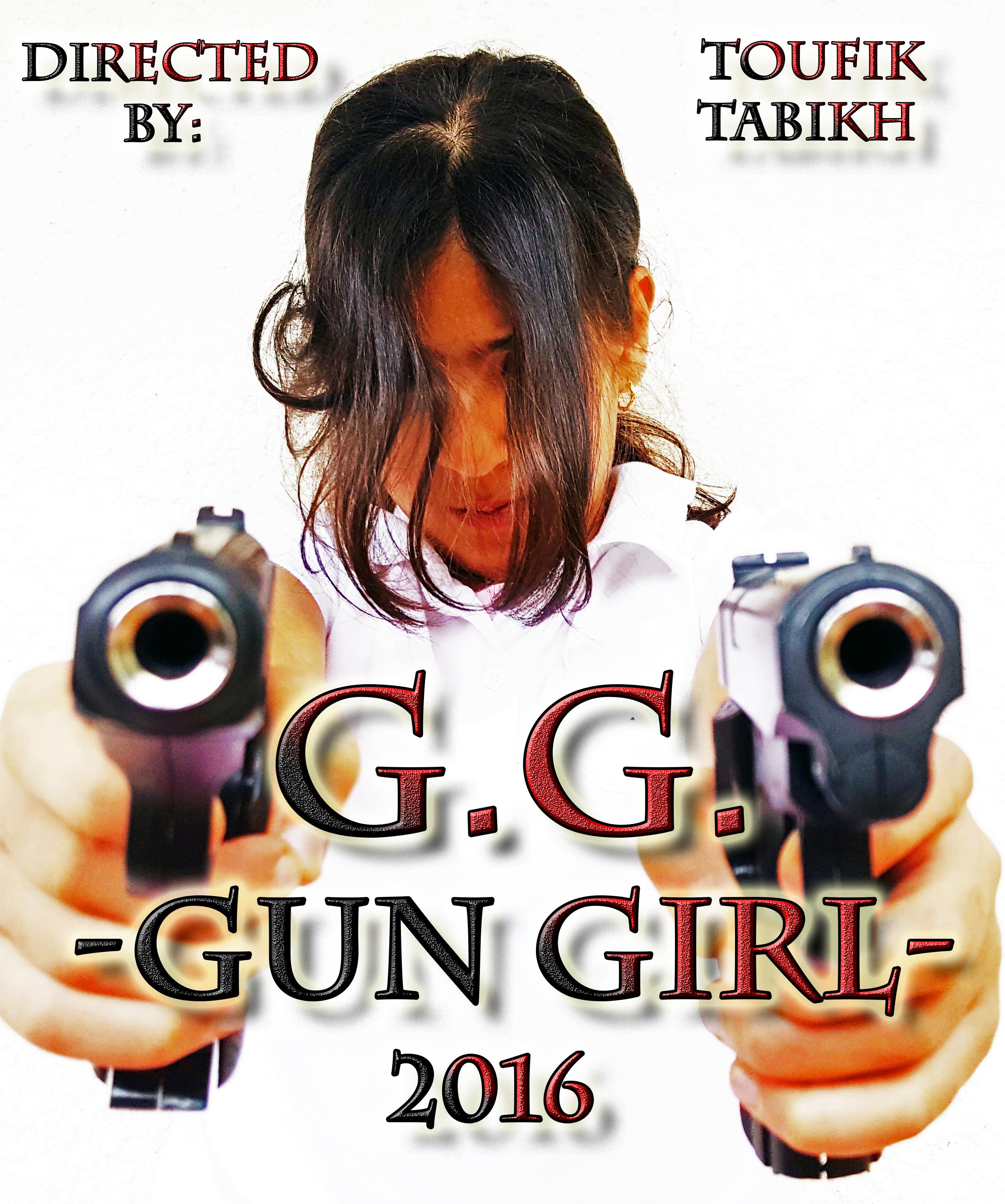 G.G. Gun Girl