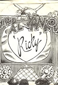 Primary photo for 'Weird Al' Yankovic: Ricky