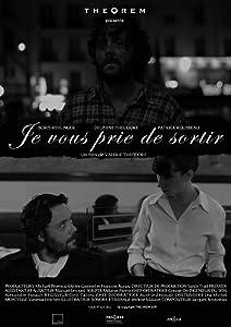 Watch free movie videos Je vous prie de sortir by none [1020p]