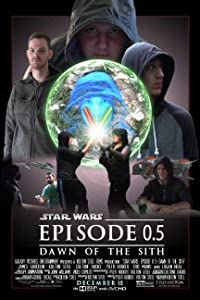 Star Wars: Episode 0.5 - Dawn of the Sith download torrent
